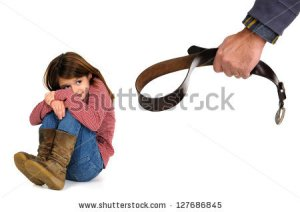 stock-photo-young-girl-terrified-od-her-father-s-physical-punishment-with-a-belt-127686845